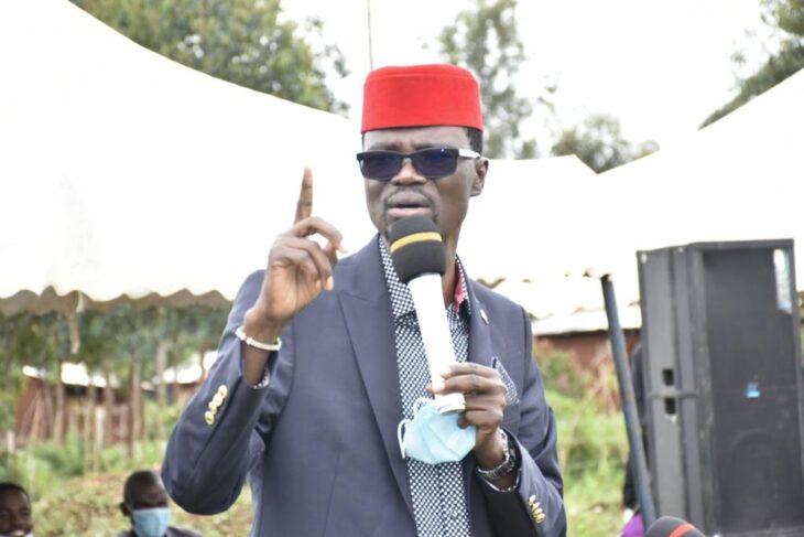 Kimilili MP clobbers popular western Kenya musician over KSH 3.4 million
