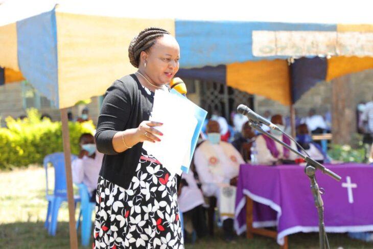 Kiambaa by-election: Kirinyaga Governor warns Ruto against celebrating too soon