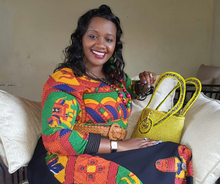 Laikipia Woman rep to exit Jubilee party as exodus begins