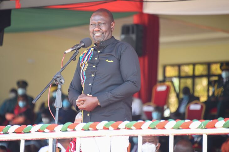 Jubilee party, ODM eye one presidential candidate in 2022, who could it be?