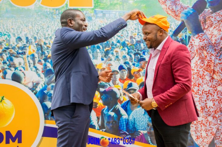 Kiss FM presenter Felix Odiwuor alias Jalang'o has revealed that it will cost him KSh 50 Million to hold campaigns in Langata constituency.
