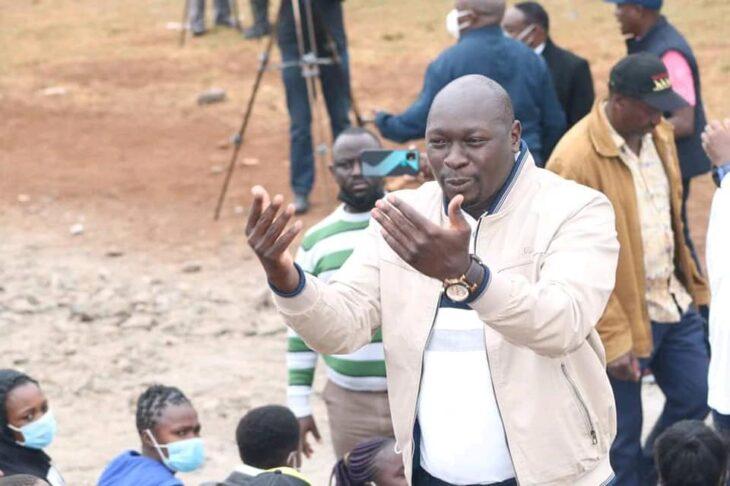 List of Kiambaa by-election candidates as Uhuru-Ruto men prepare for a showdown