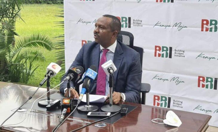 BBI secretariat demands IEBC should be ready to conduct referendum