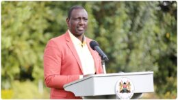 Deputy President William Rutonet worth, family, marriage and education as compiled from available data. Photo: William Ruto/twitter.