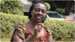 Martha Karua age, husband, family and politics