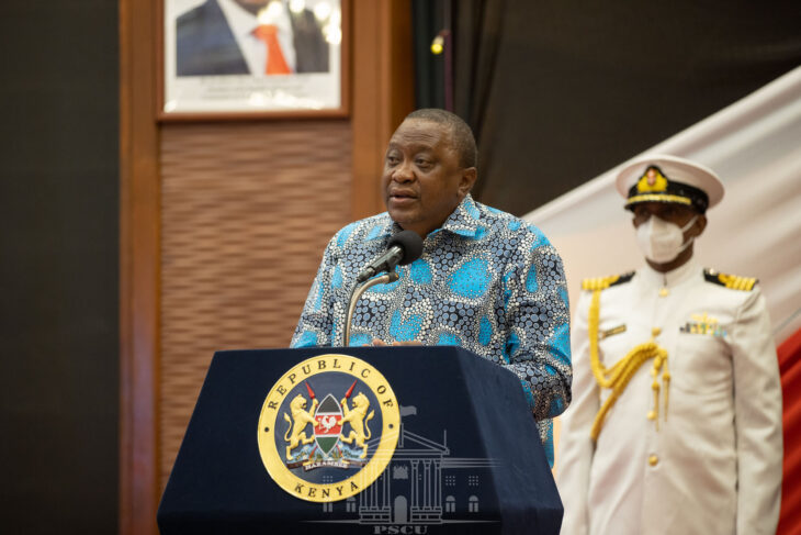 Ruto ally Gladys Boss Shollei has termed President Uhuru family's secret wealth hidden in offshore accounts as immoral.