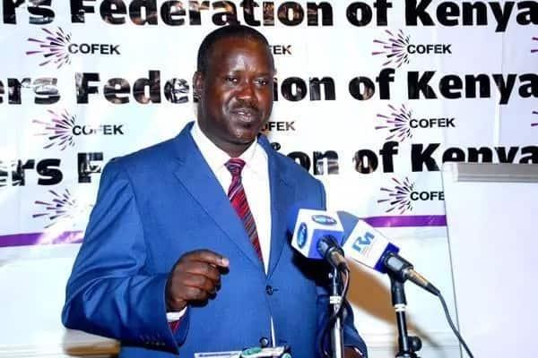 Musalia Mudavadi advised to pick Martha Karua as his 2022 running mate